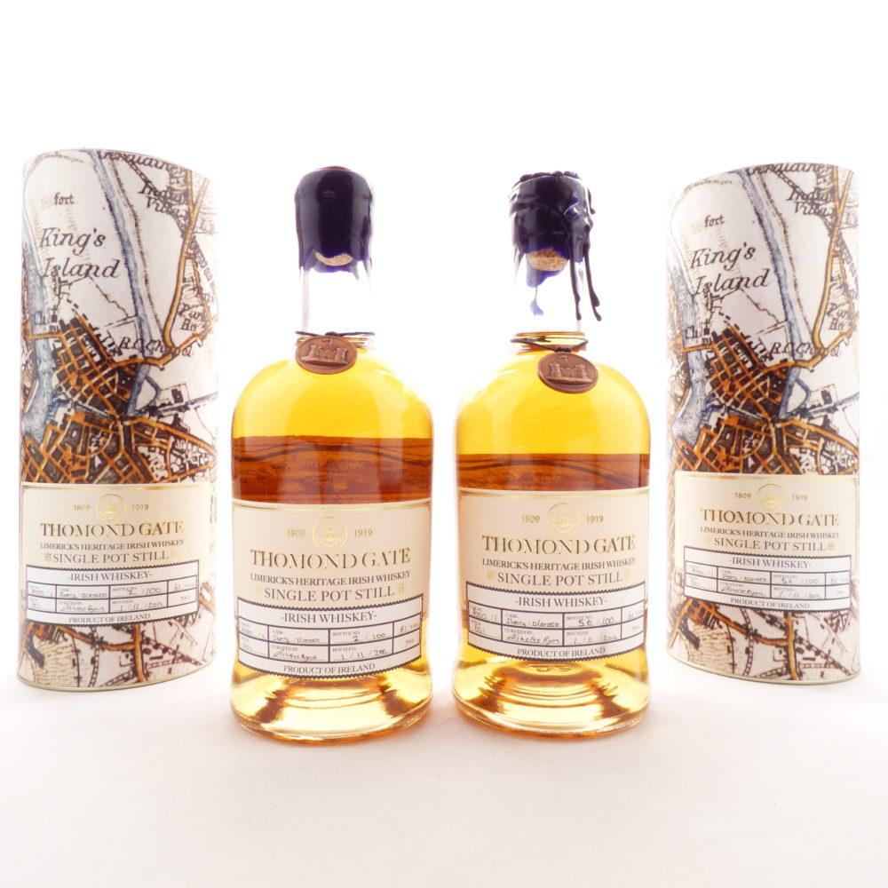 Thomond Gate Whiskey 16